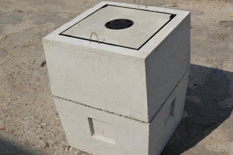Studnia SK-1