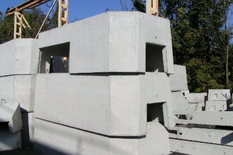 Studnia teletechniczna SKMP-4