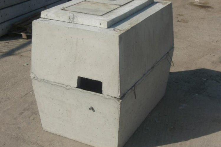 Studnia SKR-2