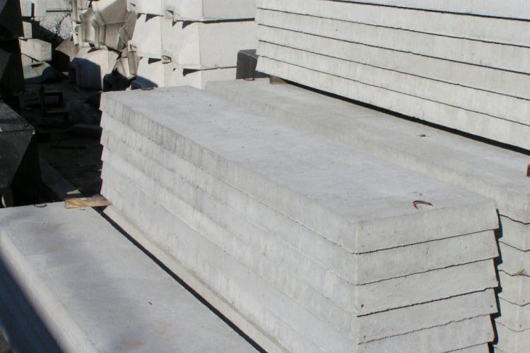 Płyty korytkowe dachowe DKZ