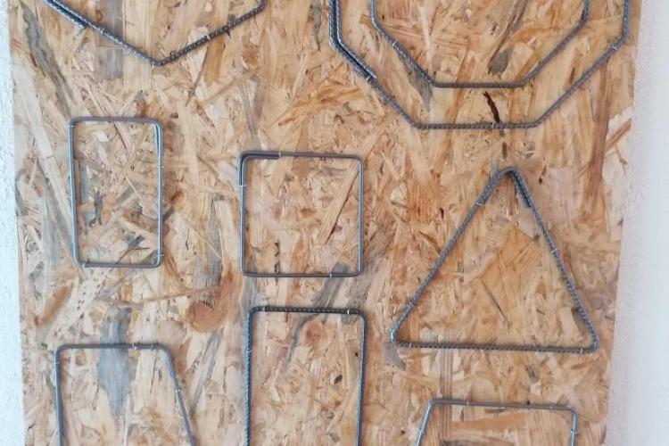 Strzemiona budowlane-wzory